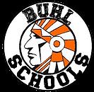 Buhl Schools Logo