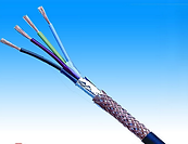 Shielding taping binding cable industry