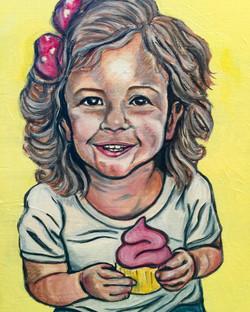 Original art by Emily Morris