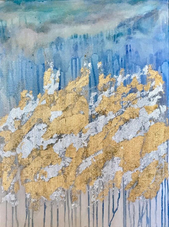Emily Morris original art