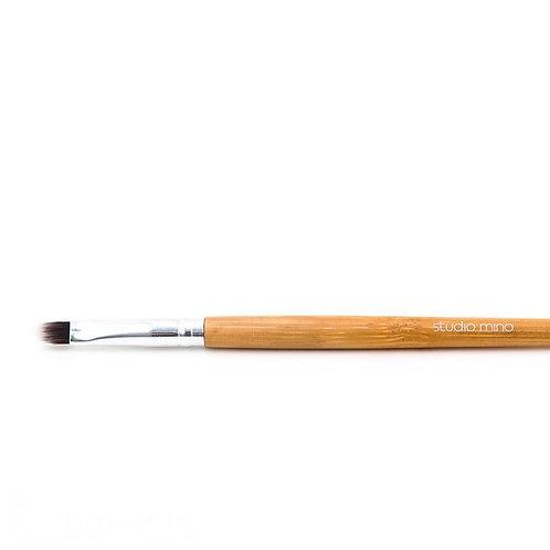 Vegan lip penseel