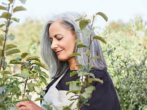 Enig idee waardoor je haren grijs worden?
