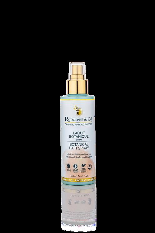 Rodolphe & Co. Botanical Hair Spray