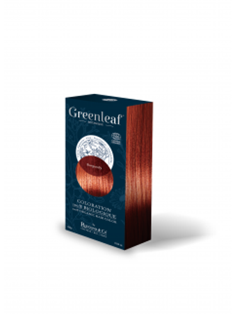 GreenLeaf Burgundy