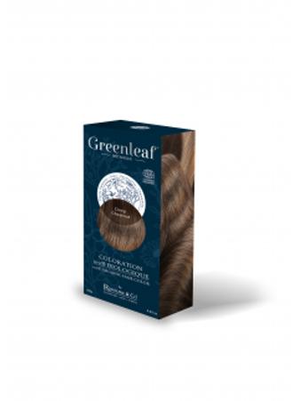 GreenLeaf Deep Chestnut