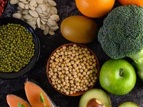 Helpt gezonde voeding je haargroei?