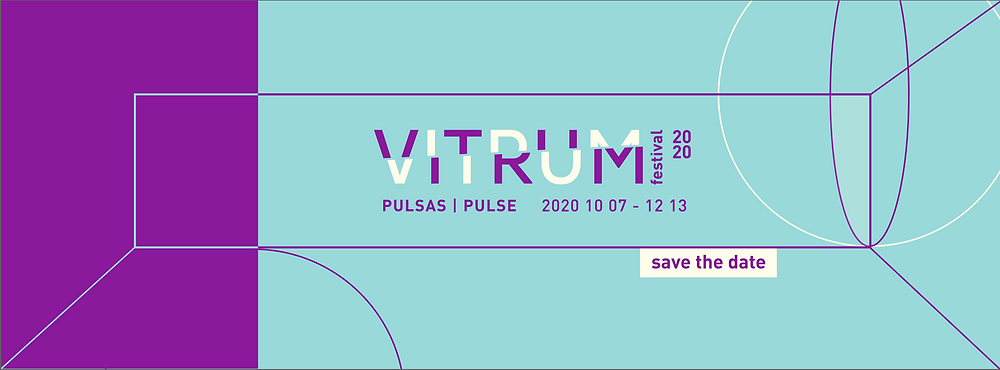 Vitrum 2020 Pulse - Save the date 07 10 2020 - 13 12 2020