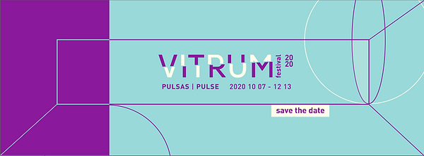 Vitrum 2020 Pulse _ Save the date