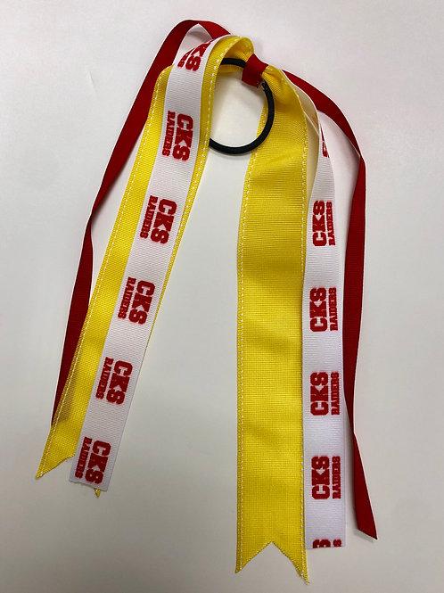 CKS Raiders Spirit Ribbon