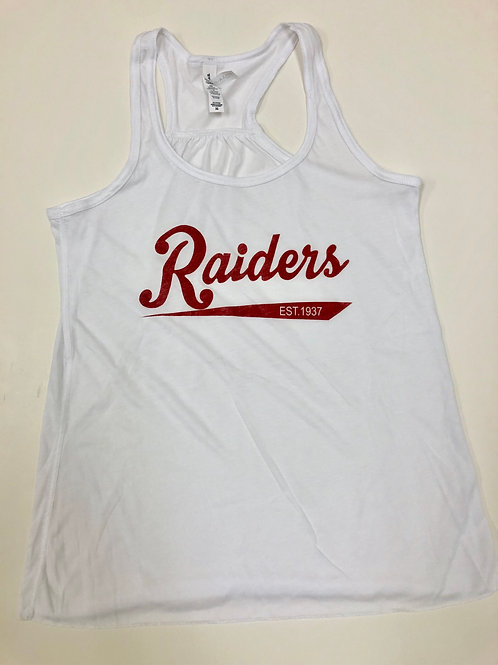 Youth + Adult Raiders Tank