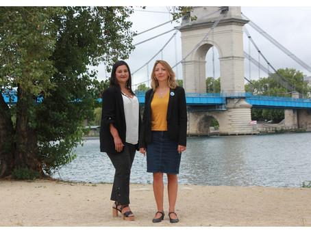 Pourquoi la Fabrique Vitry en Mieux participe aux côtés de EELV aux législatives - 20 - 27 sept