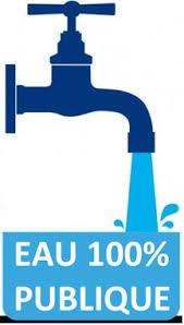 Participez à la campagne pour une régie publique de l'eau