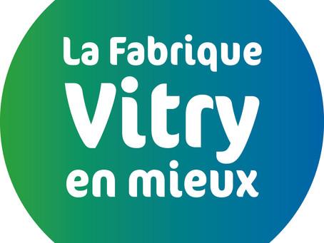 Élections Départementales 2021: déclaration de la Fabrique écologiste et citoyenne Vitry en Mieux