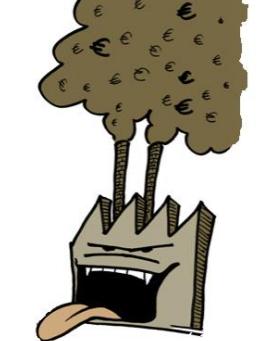 Moins de déchets = Moins d'incinérations