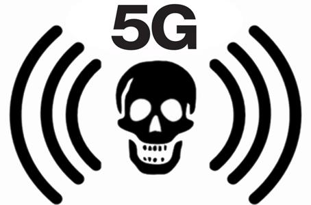 Non à la 5G en France