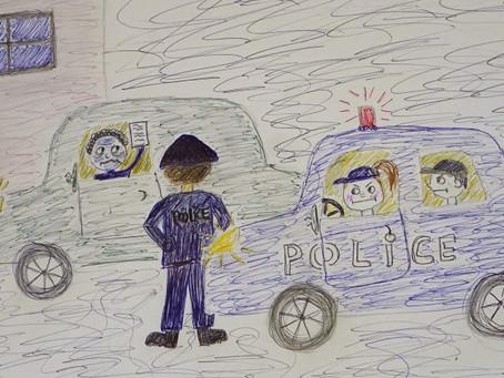 Banlieues : une police en roue libre