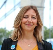 Sandra Regol, candidate titulaire