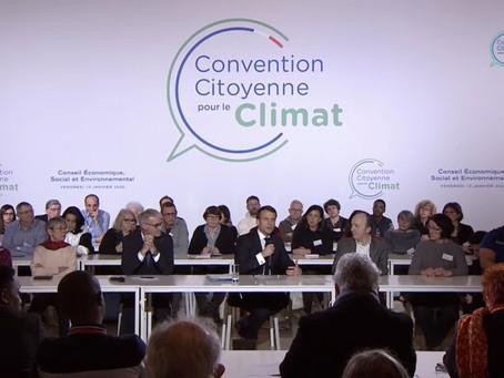 Cyril Dion lance une pétition pour « sauver la Convention citoyenne pour le climat »