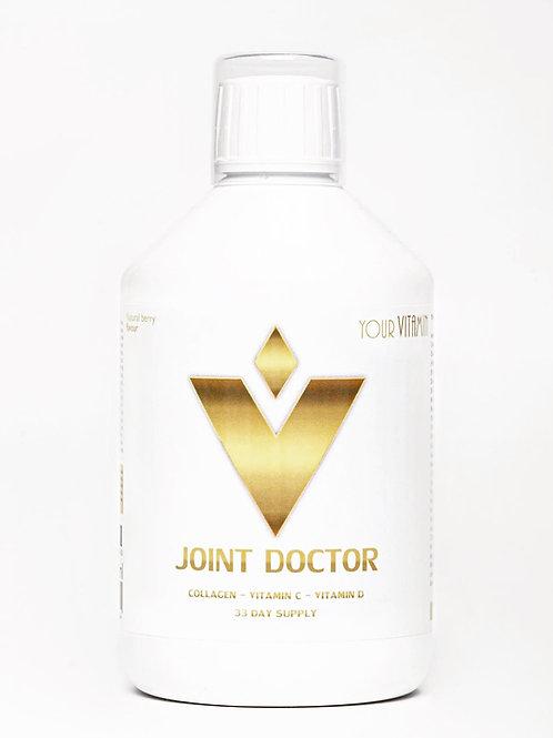 JOINT DOCTOR – Ízület doktor
