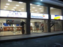 BANCOLOMBIA COMPLEX LAS VEGAS