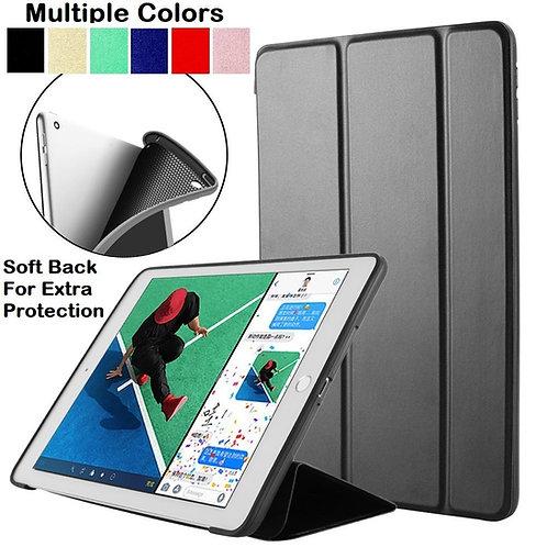 Tri Fold Ultra Slim Fit Cover