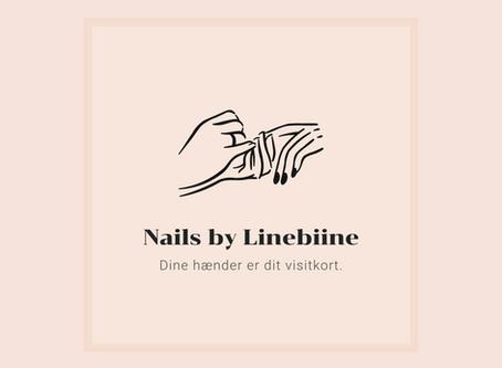 Velkommen til Nails by Linebiine blog!