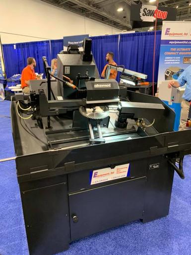U4 CNC Upgrade at AWFS Vegas 2021