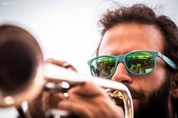 Itamar Ben Yakir - Trumpet & Vocals