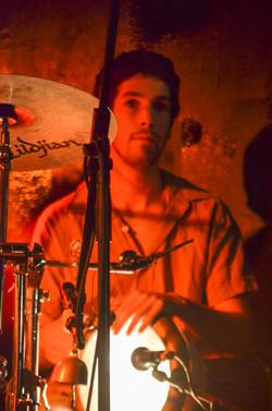 Ido Tzur - Percussion