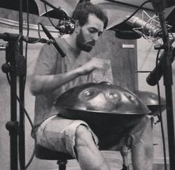Thomas Ben Tov - Percussion & Pantam