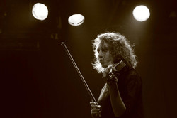 Talia Herzlich - Violin