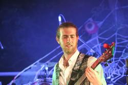 Lior Lin - Bass
