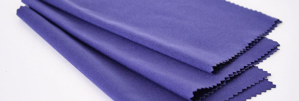 Silky Microfiber Cloth • 3 Pack Dark Blue
