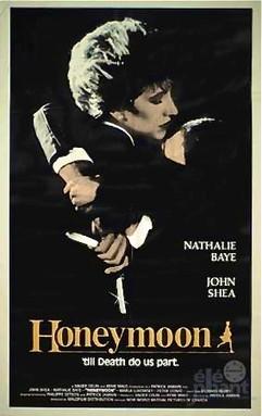 Honeymoon Movie Poster