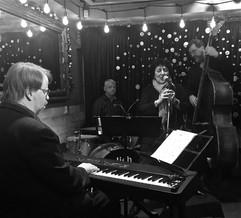 Marla Lukofsky Quartet at Relish