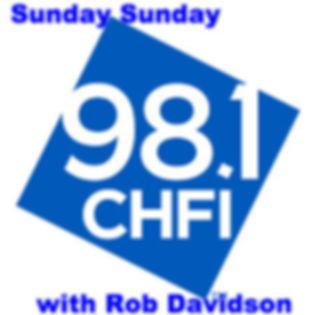 CHFI 98.1 photo