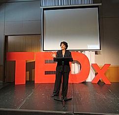 Marla TEDx Toronto