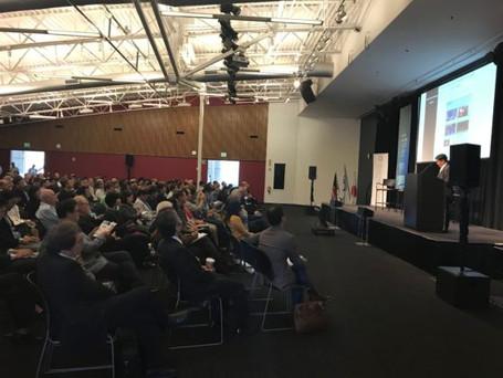 Opening Keynote by Atsushi Yasuda, Director, Robotics Policy Office, METI
