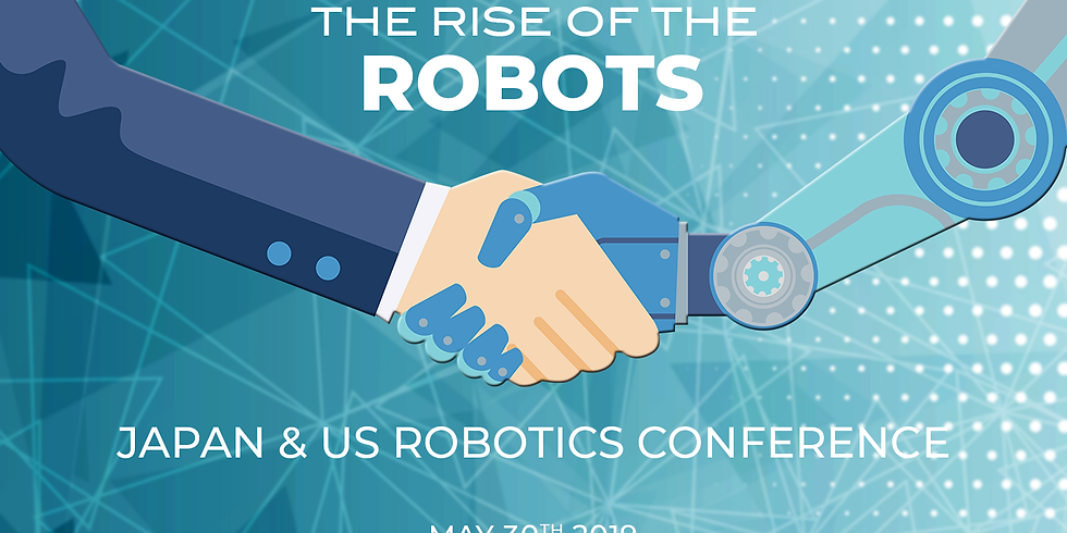 US-Japan Robotics Conference 2019