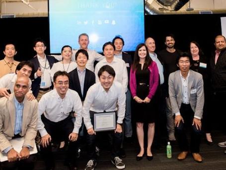 Entrepreneurs, NEDO, SV Forum & Judges