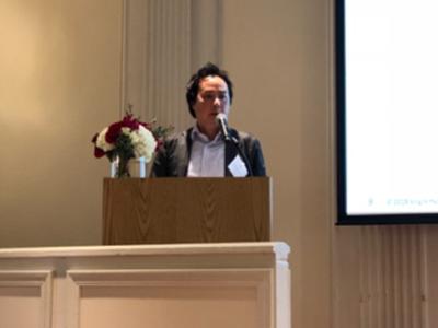 Shinnosuke Kameyama, Chief Representative, NEDO Silicon Valley Office