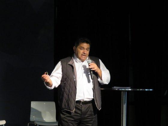 Saeed Amidi, CEO & Founder, Plug and Play Japan