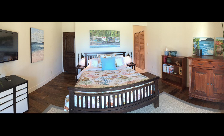 Marine Bedroom