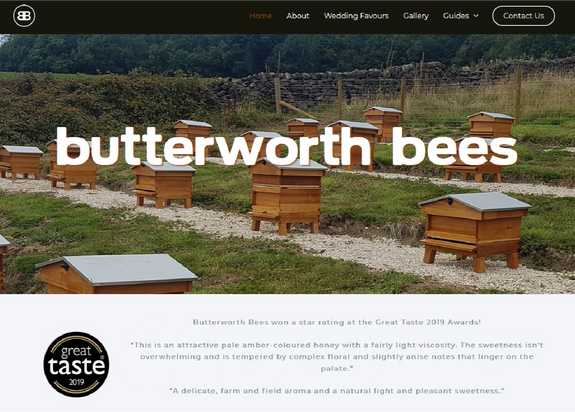 Butterworth Bees