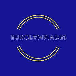Logos_Eurolympiades__Couleurs_européenn