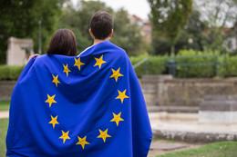 Fiers d'être Européens !
