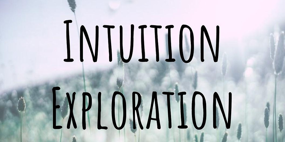 Intuition Exploration