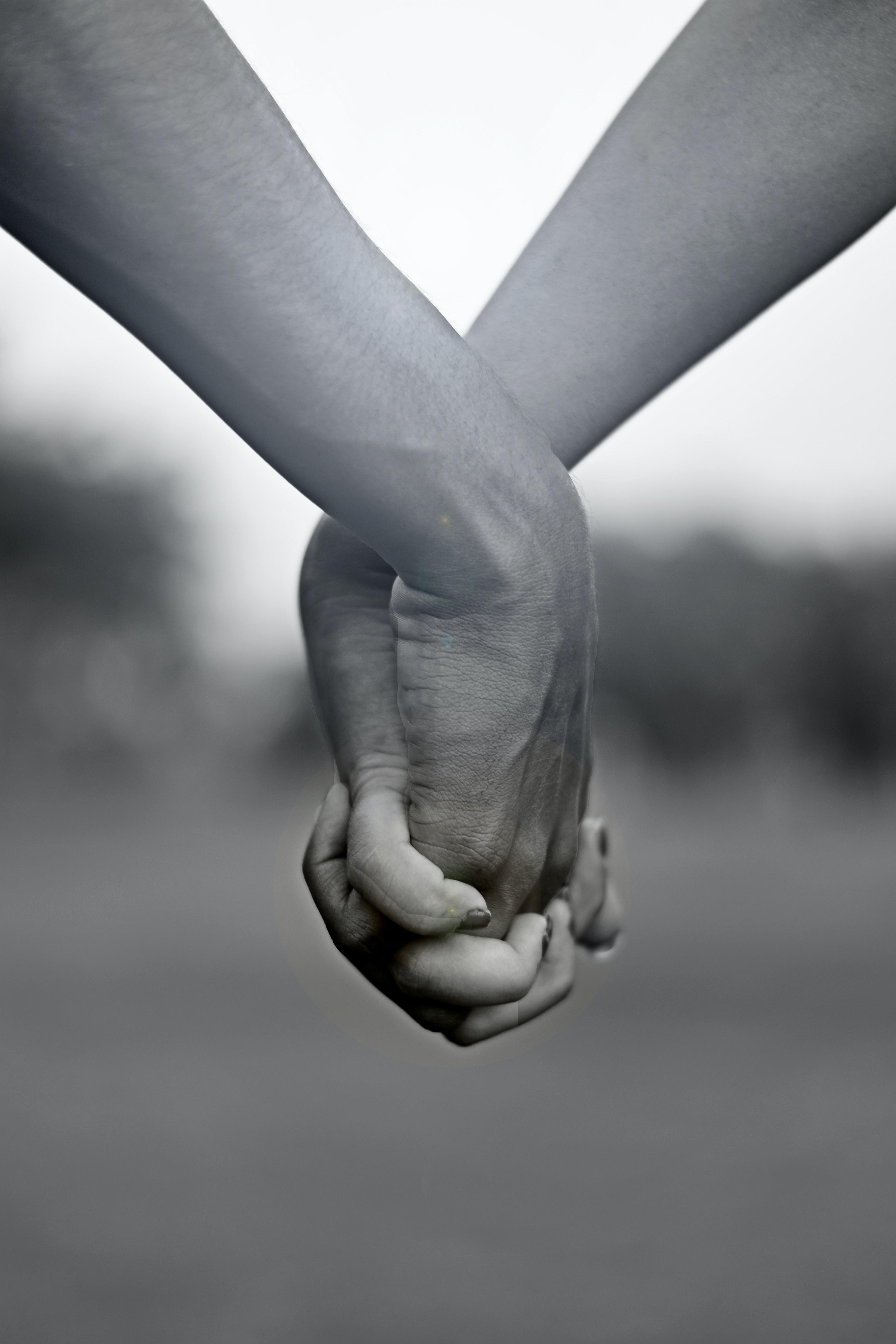 Couple's Master Healing
