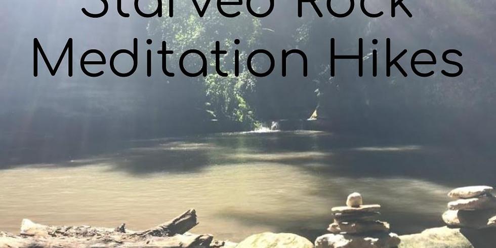Starved Rock Meditation Hike