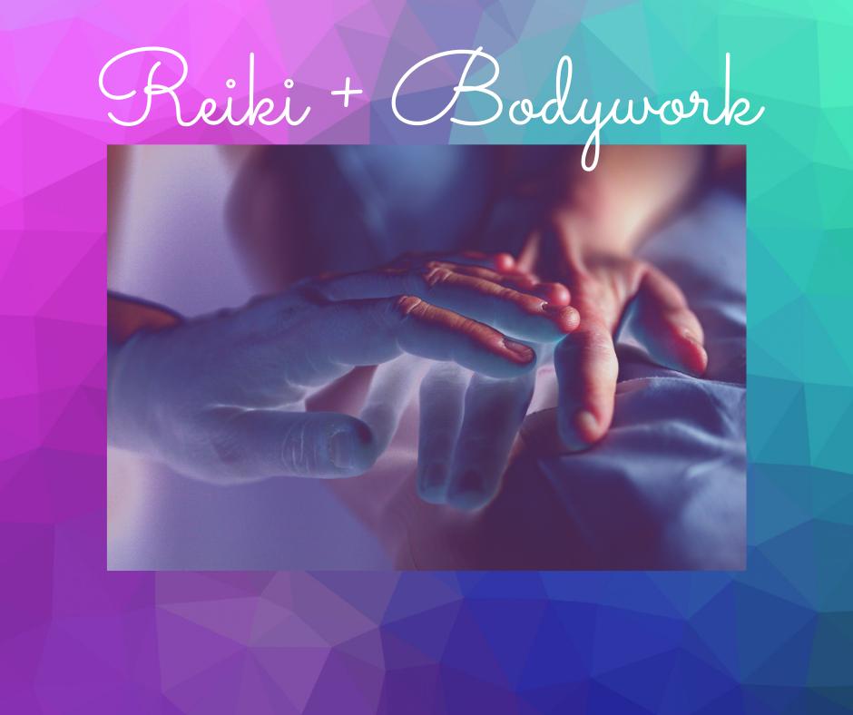 Reiki Bodywork